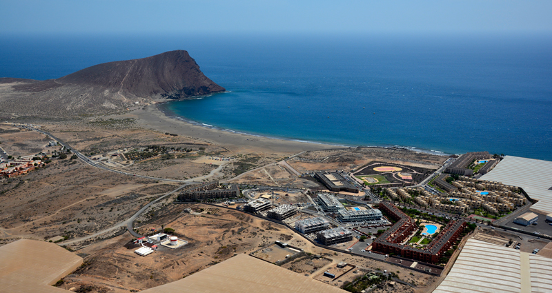 5 reasons why you won't regret buying in Sotavento Tenerife