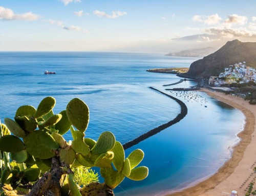 Tenerife's most instagrammable spots