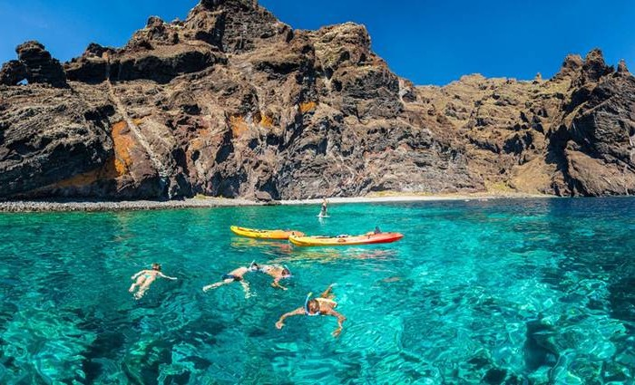 Tenerife, the perfect antidote to boredom