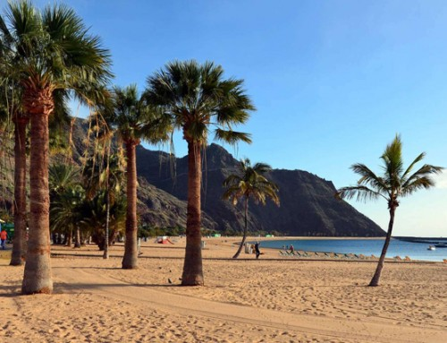 Tenerife, an accessible paradise
